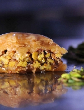 Tatiaa | Arabisches Walnuss-Baklava