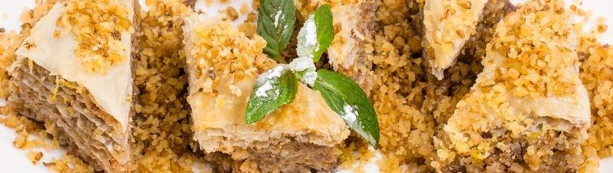 Süße Vegankost ohne tierisches Eiweiß - 100% vegane Zutaten