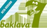 Baklava7 | Folgen Sie dem süßen Ruf des Orients